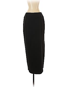 Linda Allard Ellen Tracy Denim Skirt Size 4