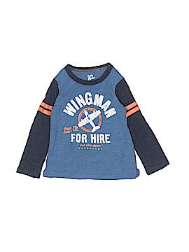 Baby B'gosh Long Sleeve T-Shirt Size 2T