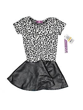 Aqua Dress Size 3T