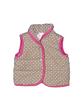 Genuine Baby From Osh Kosh Vest Size 3 mo