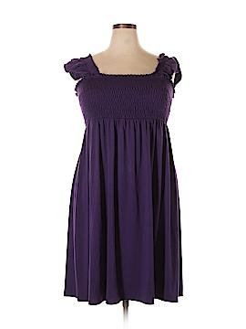JMS Collection Casual Dress Size 3X (Plus)