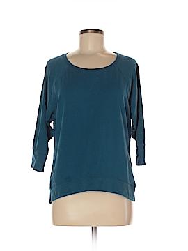 Danskin Now 3/4 Sleeve T-Shirt Size M