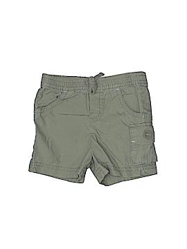Cherokee Cargo Shorts Size 3 mo
