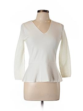 Karen Millen Pullover Sweater Size Lg (4)