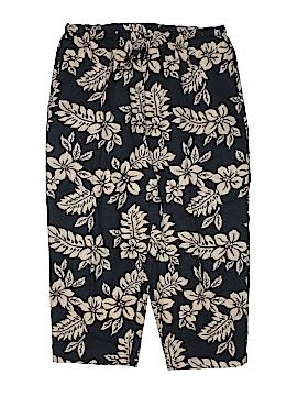 Denim & Co Linen Pants Size L