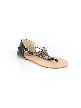 Vera Pelle Sandals Size 38 (EU)
