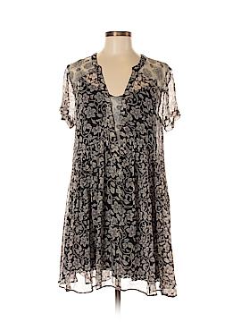 Maeve Short Sleeve Blouse Size 8 (Petite)
