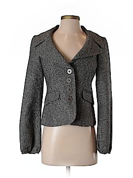 Cynthia Cynthia Steffe Wool Blazer Size 4