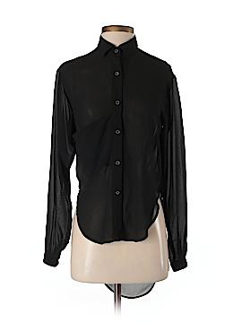 OAK Long Sleeve Blouse Size XS