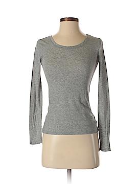 All Saints Long Sleeve T-Shirt Size 0