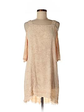 Mono B Short Sleeve Blouse Size S
