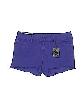 Black Orchid Denim Denim Shorts 32 Waist