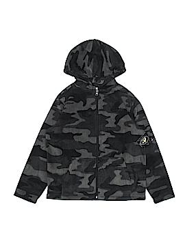 Athleta Fleece Jacket Size M (Kids)