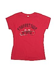 Gildan Boys Short Sleeve T-Shirt Size S (Youth)