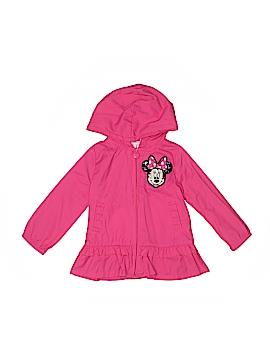 Disney Baby Jacket Size 18 mo