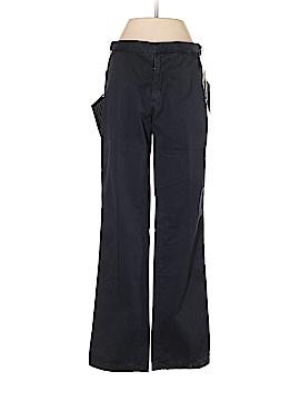 Prada Linea Rossa Khakis Size 46 (IT)
