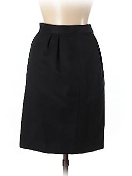 JG HOOK Wool Skirt Size 4