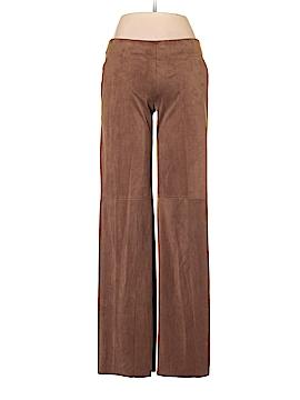Max Studio Faux Leather Pants Size XS