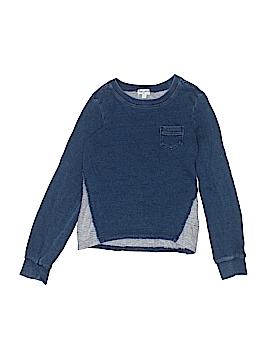 Splendid Long Sleeve T-Shirt Size 6X