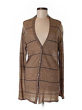 Pas De Calais Wool Cardigan Size M