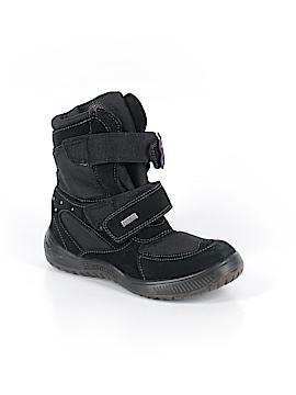 Naturino Boots Size 34 (EU)