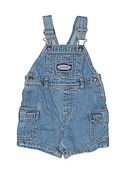Koala Kids Overall Shorts Size 12 mo