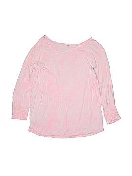 Trillium 3/4 Sleeve T-Shirt Size M