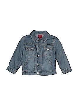 Guess Baby Denim Jacket Size 24 mo