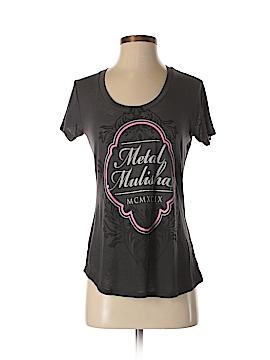 Metal Mulisha Short Sleeve T-Shirt Size XS