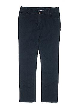 Lands' End Jeans Size 14
