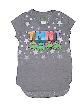 Nickelodeon Short Sleeve T-Shirt Size L (Kids)