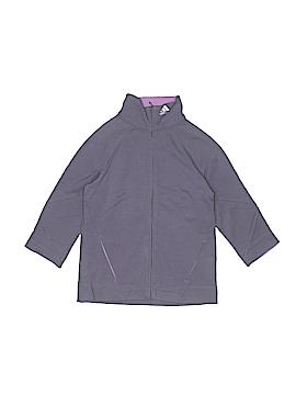 Adidas Track Jacket Size X-Small (Kids)