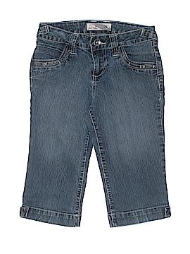YMI Jeans Size 10 CAPRI