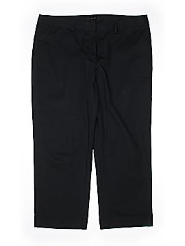 Tahari Khakis Size 14