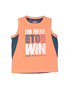 OshKosh B'gosh Sleeveless T-Shirt Size 3T