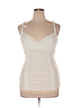 Deletta Sleeveless Top Size M