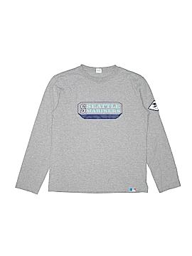MLB Long Sleeve T-Shirt Size 150 (CM)