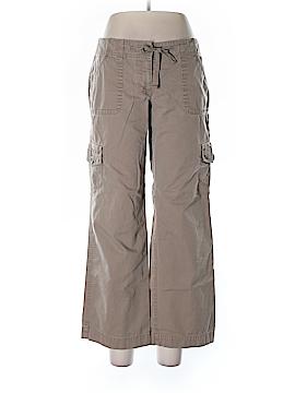 Ann Taylor LOFT Cargo Pants Size 8 (Petite)