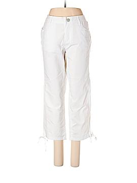 DKNY Jeans Khakis Size 8