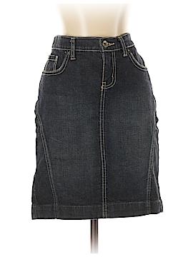 X2 Denim Skirt Size 2