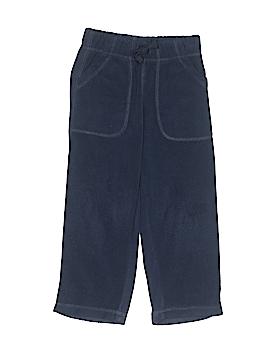 OshKosh B'gosh Fleece Pants Size 3T