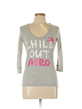 Aero 3/4 Sleeve T-Shirt Size L