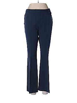 Pink Tartan Dress Pants Size 12