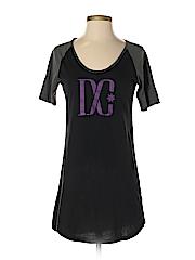 DC* Women Short Sleeve T-Shirt Size S