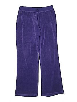 Circo Velour Pants Size 14 - 16