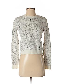 CATHERINE Catherine Malandrino Sweatshirt Size XS