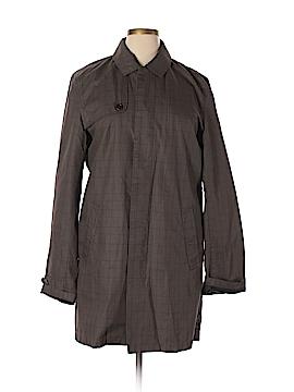 An Original Penguin by Munsingwear Trenchcoat Size L