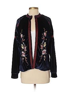 Boohoo Boutique Jacket Size Sm - Med