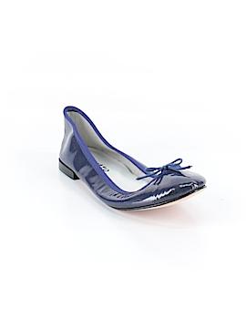 Repetto Flats Size 37 (EU)