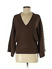 Calvin Klein Women Wool Pullover Sweater Size S